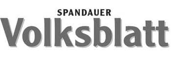 Bekannt aus Spandauer Volksblatt